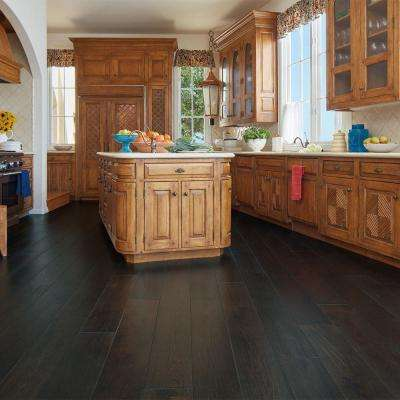 Hickory Wadell Creek 1/2 in. Thick x 7-1/2 in. Wide x Varying Length Engineered Hardwood Flooring (932.4 sq. ft./pallet)
