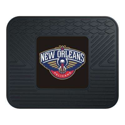 New Orleans Hornets 14 in. x 17 in. Utility Mat