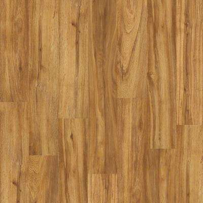 Native Collection II Oak Plank 10 mm Thick x 7.99 in. Wide x 47-9/16 in. Length Laminate Flooring (21.12 sq. ft. / case)