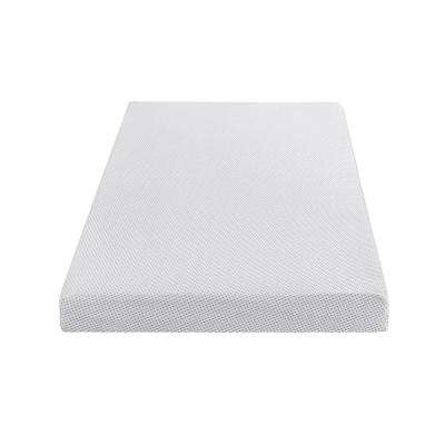 Stargaze 5in. Plush Foam Tight Top Mattress