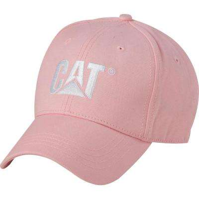 Women's Cotton Canvas Baseball Cap