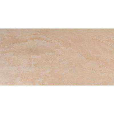 Onyx Sand 12 in. x 24 in. Glazed Porcelain Floor and Wall Tile (16 sq. ft. / case)