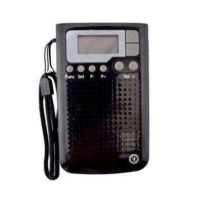 AAA Emergency Weather Band Radio