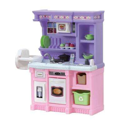 Little Baker Kitchen Playset