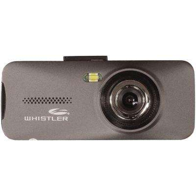 720p HD Automotive DVR with 2.7 in. Screen