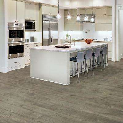 Outlast+ Stone Bay Oak 10 mm Thick x 7.48 in. Wide x 47.24 in. Length Laminate Flooring (549.64 sq. ft.)