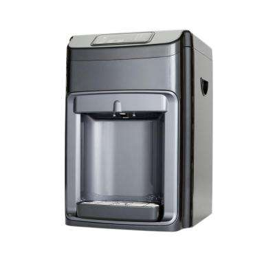 G5 Counter Top Hot and Cold Bottleless Water Cooler with 3-Stage Filtration