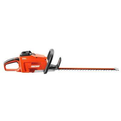 Reconditioned 24 in. 58-Volt Lithium-Ion Brushless Cordless Hedge Trimmer