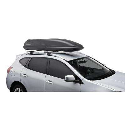 SportRack 11 cu. ft. Horizon Rooftop Cargo Box