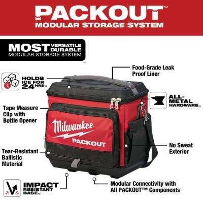 15.75 in. PACKOUT Cooler Bag