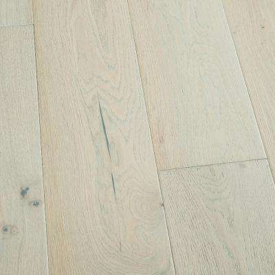 French Oak Salt Creek 1/2 in. Thick x 7-1/2 in. Wide x Varying Length Engineered Hardwood Flooring (23.31 sq. ft. /case)