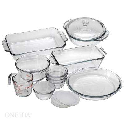 15-Piece Bake Set