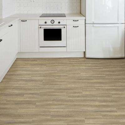 Pagoda Dogwood 6 in. x 36 in. Luxury Vinyl Plank Flooring (24 sq. ft. / case)