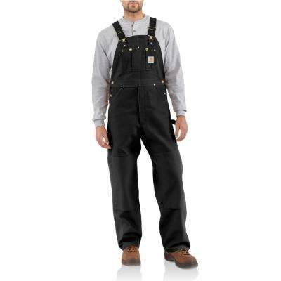 hot product big collection well known Men's Duck Bib Overall Unlined