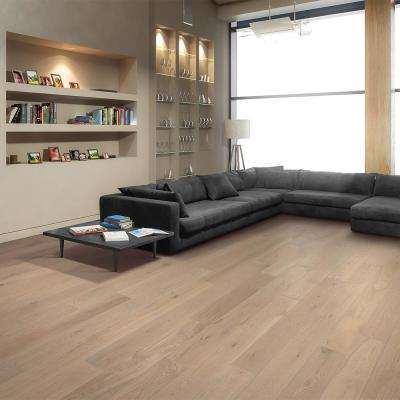 Urban Loft Nautical Oak 9/16 in. Thick x 7 in. Wide x Varying Length Engineered Hardwood Flooring (22.5 sq. ft. / case)