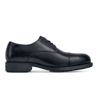Men's Senator Slip Resistant Oxford Shoes - Steel Toe
