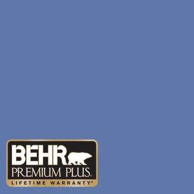 #HDC-FL13-6 Baltic Blue Paint