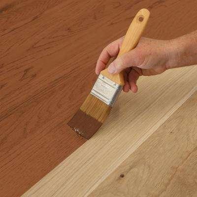 1 qt. #TIS-528 Red Oak Transparent Oil-Based Advanced Formula Interior Wood Stain