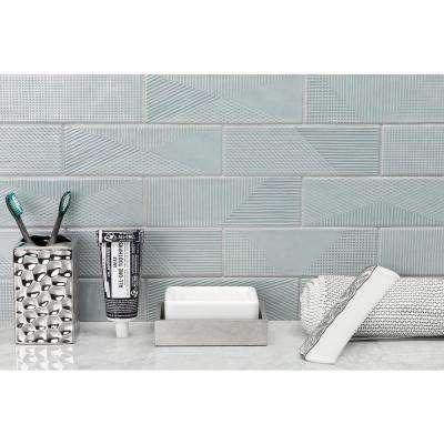 2x8 Ceramic Tile Tile The Home Depot