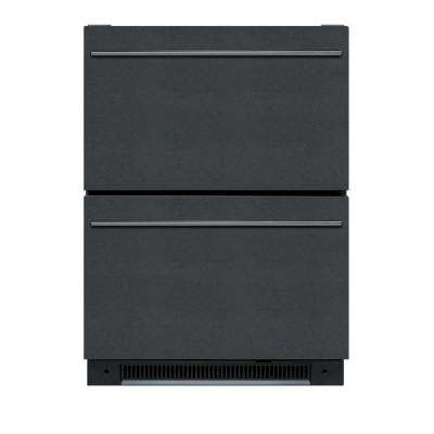 5.4 cu. ft. Mini Refrigerator in Black