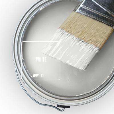 52 White Paint