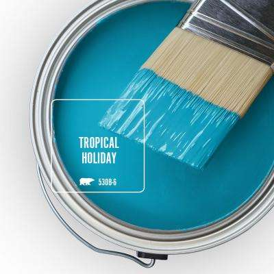530B-6 Tropical Holiday Paint