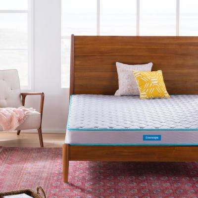 6 in. DuraSupport™ Innerspring Mattress