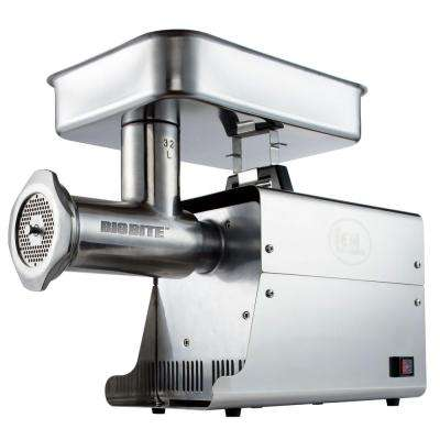 Stainless Steel Meat Grinder