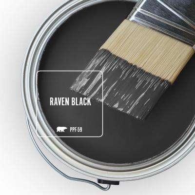 PPF-59 Raven Black Paint