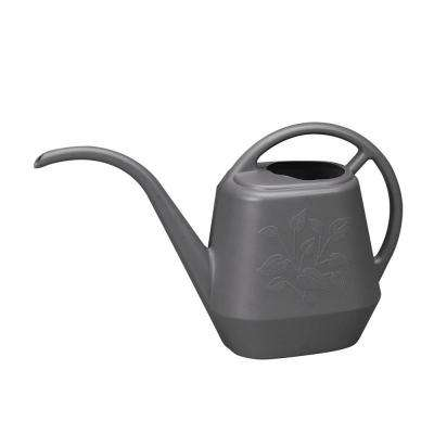 1.13 Gal. Peppercorn Aqua-Rite Watering Can (6-Pack)