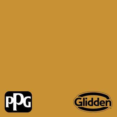 Mecca Gold PPG1209-7 Paint