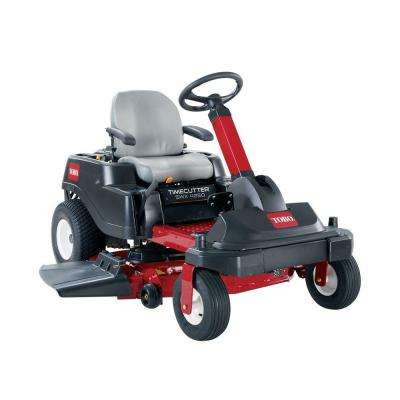 TimeCutter SWX4250 42 in. Fab 24.5 HP V-Twin Zero-Turn Riding Mower with Smart Park