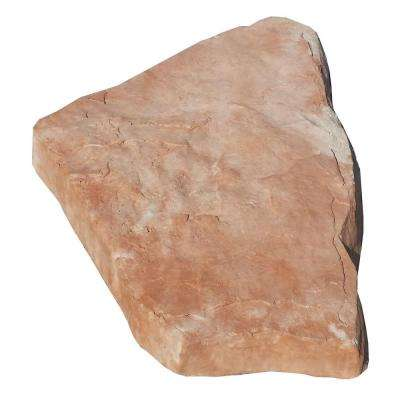 Stonehaven Sand Stepping Stone Pack (27-Pieces per Pallet)