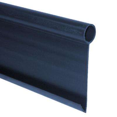 Royal Diamond 60 ft. L x 5 in. H x 1 in. W Professional Black Plastic Lawn Edging