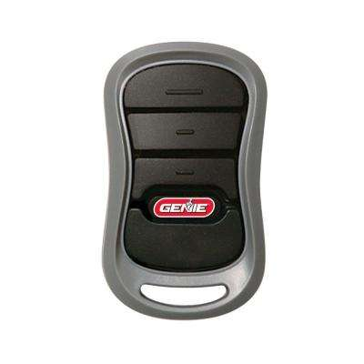 Garage Door Opener 3-Button Remote