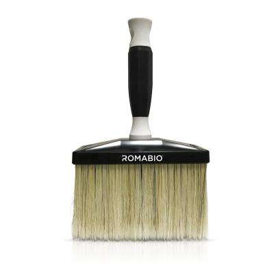 3-3/4 in. x 2-1/2 in. x 2-1/2 in. Large Masonry Brush