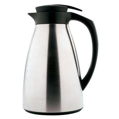 1 qt. Stainless Steel Carafe
