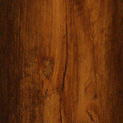 Distressed Maple Priya 8 mm Thick x 5-5/8 in. Wide x 47-7/8 in. Length Laminate Flooring (18.7 sq. ft. /case)