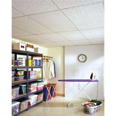 2 ft. x 4 ft. Fifth Avenue Lay-In Ceiling Panel (3-Pack)