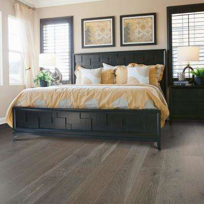 Valley Ridge Armor Oak 1/2-in Thick x 7-in Wide x Varying Length Engineered Hardwood Flooring (35 sq. ft. / case)