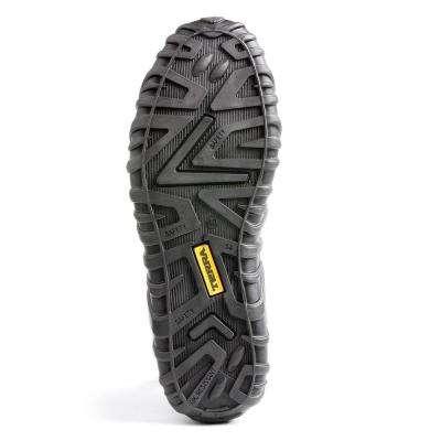 Men's Venom Mid 6'' Work Boots - Composite Toe