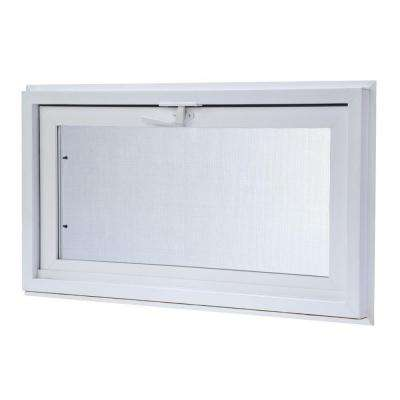 Awning Amp Hopper Windows Windows The Home Depot