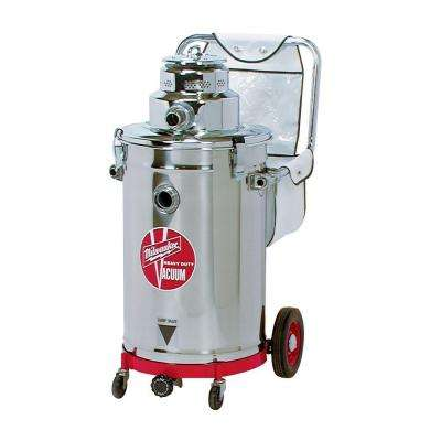 15-Gal. 3-Stage Wet/Dry Vac Cleaner