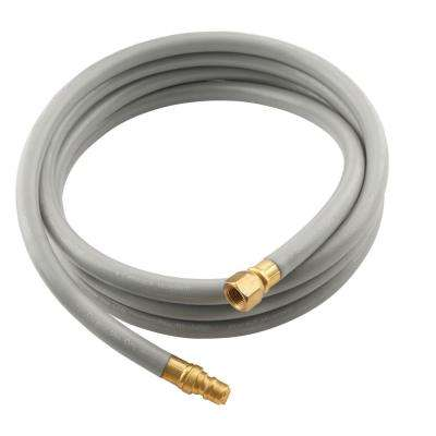 10 ft. Natural Gas Hose