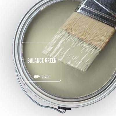 S360-3 Balance Green Paint