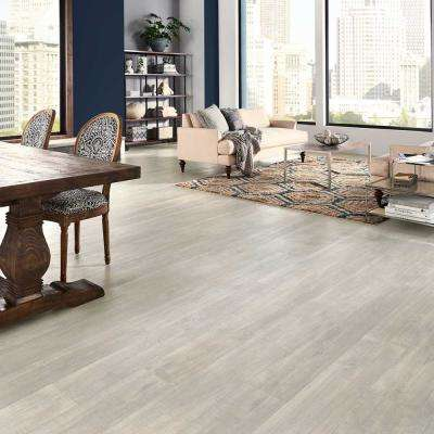 XP Chalked Hickory 10 mm Thick x 7-1/2 in. Wide x 54-11/32 in. Length Laminate Flooring (1015.8 sq. ft. / pallet)