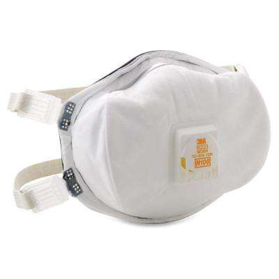 Disposable N100 Particulate Respirator