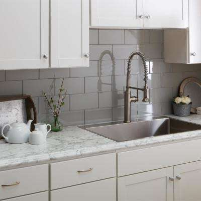 Gloss Laminate Countertops Countertops The Home Depot