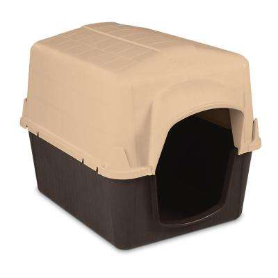 Pet Barn 3 Doghouse - Small