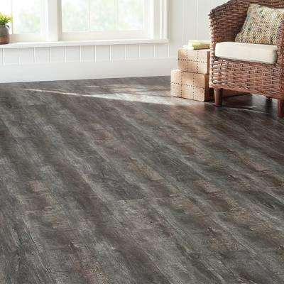 EIR Lennar Oak 12 mm Thick x 7.56 in. Wide x 47.72 in. Length Laminate Flooring (1002 sq. ft. / pallet)